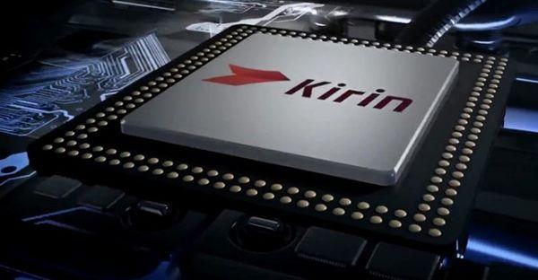 Gambar Header Huawei Kirin