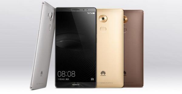 Gambar Header Huawei Mate 8
