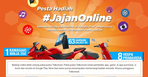Jajan Online