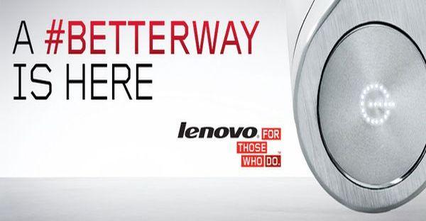 Gambar Header Lenovo Android 6.0