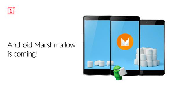 Gambar OnePlus Android 6.0 Marshmallow