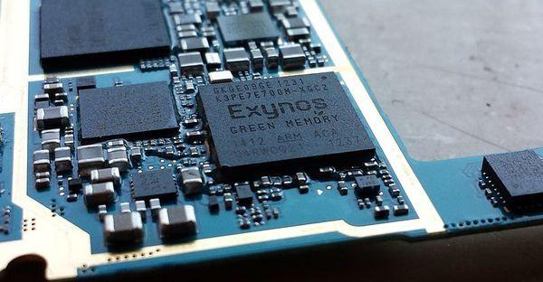 Gambar Samsung Exynos 4412 Galaxy S3