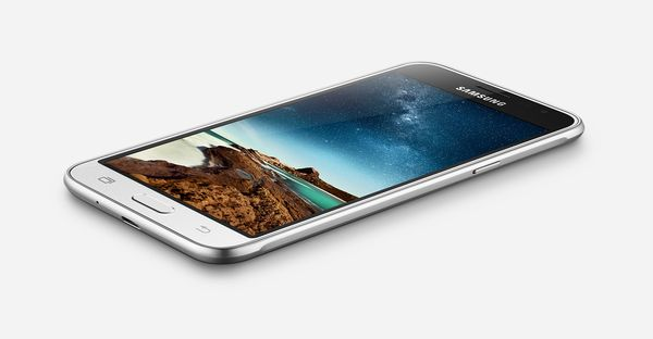 Gambar Samsung Galaxy J3