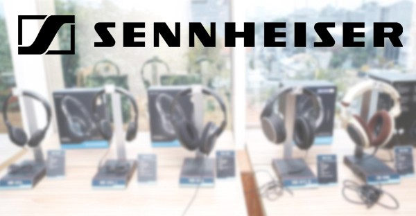 Sennheiser tips