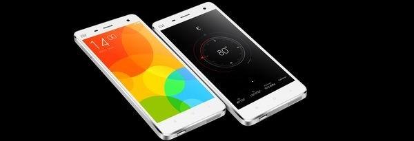 Gambar Xiaomi Mi4