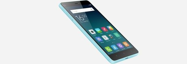 Gambar Xiaomi Mi 4i