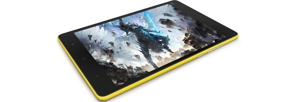 Gambar Xiaomi MiPad