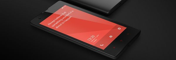 Gambar Xiaomi Redmi 1s