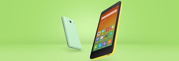 Gambar Xiaomi Redmi 2