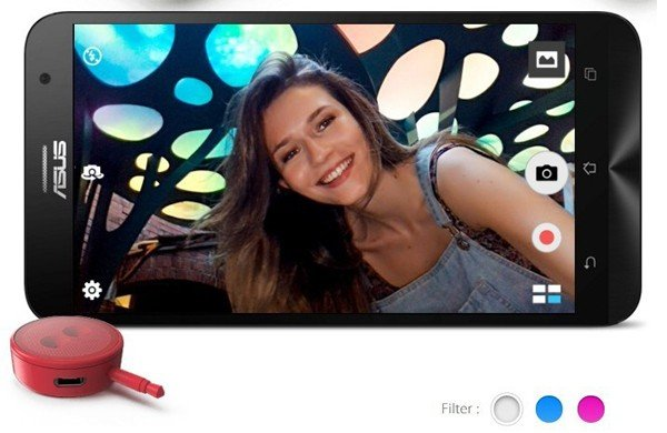 Zenfone Selfie Indonesia