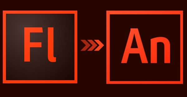Adobe Flash menjadi Adobe Animate