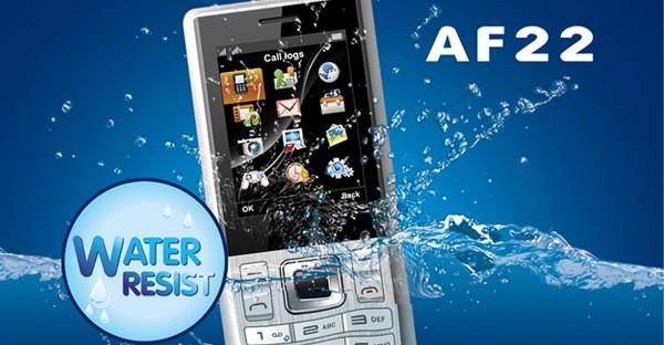 Asiafone AF 22