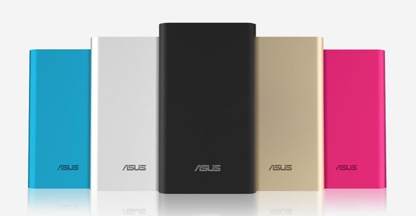 Asus ZenPower 10050 Feature