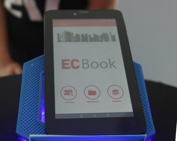 Evercoss Winner Tab S3 product