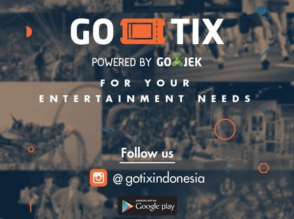 Go-Tix Go-Jek