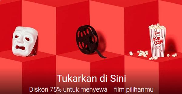 Gambar Header Diskon Akhir Tahun Google Movie 2015