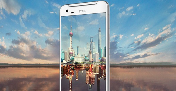 HTC One X9 feature
