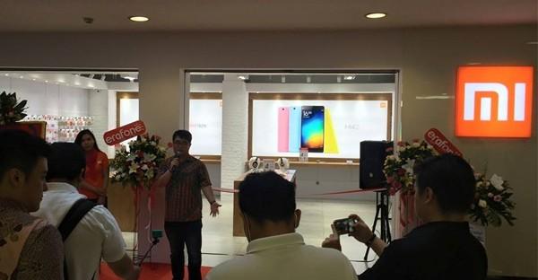 Mi Home Xiaomi Pertama di Indonesia