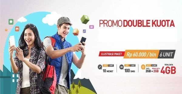 Gambar Header Promo Smartfren Limitless 2x Kuota