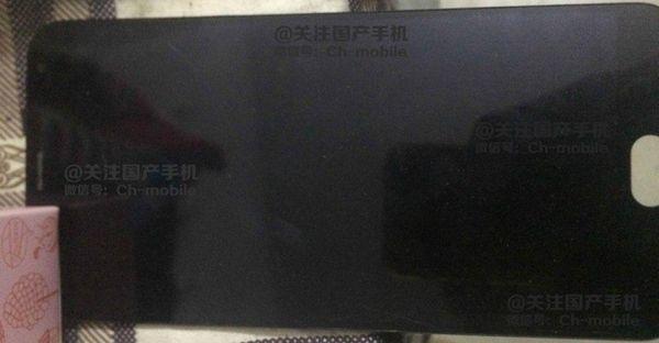 Gambar Bocoran Depan Xiaomi Mi 5