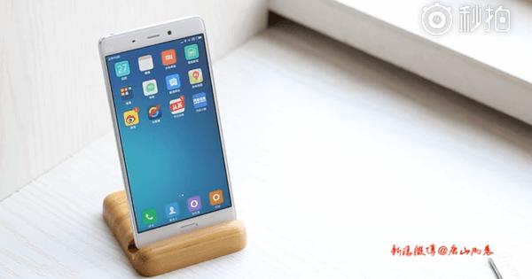Gambar Bocoran Video Xiaomi Mi 5