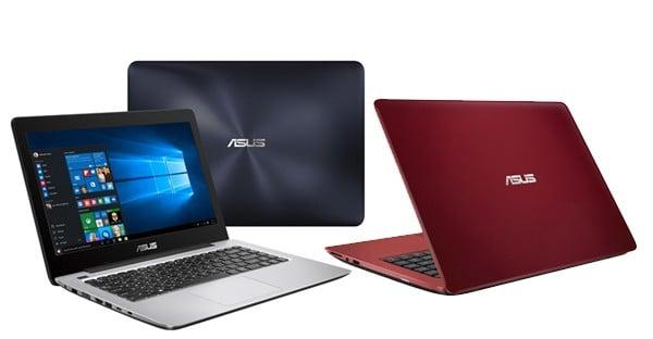 Asus A456 USB Type C Intel Skylake