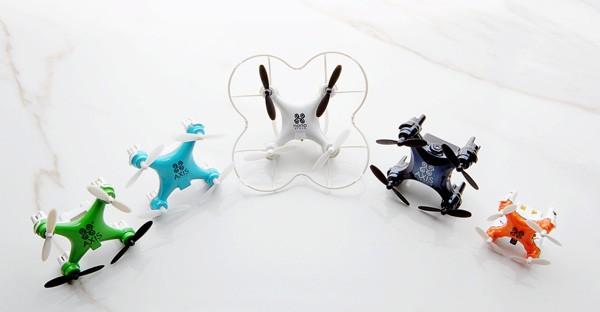 Axis Vidius Drone