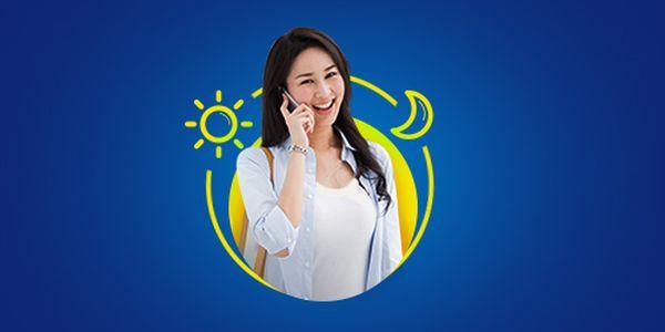 Paket Nelpon SMS XL Header