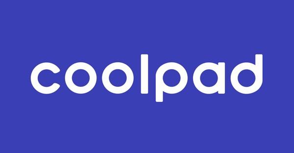 Logo baru Coolpad
