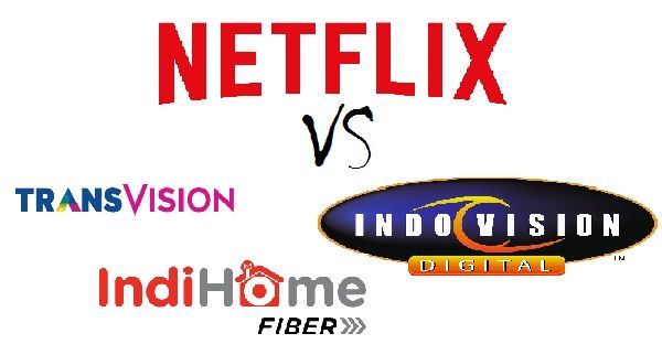 Netflix vs tv kabel