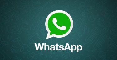 Gambar Logo Aplikasi WhatsApp