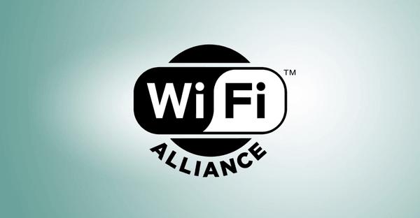 Gambar Logo WiFi