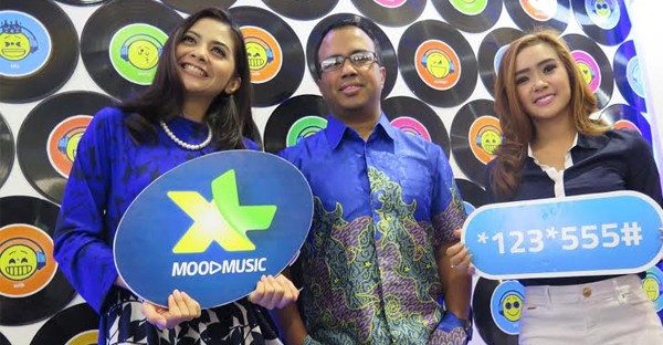 XL Mood Music header