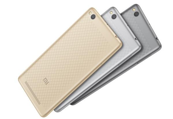 Xiaomi Redmi 3 All