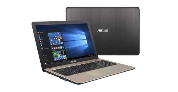 Gambar Header ASUS X540 Series
