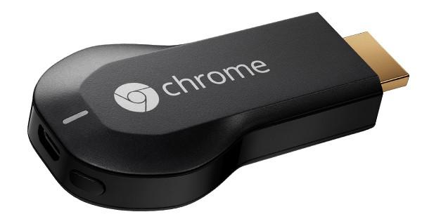 Chromecast resmi Indonesia
