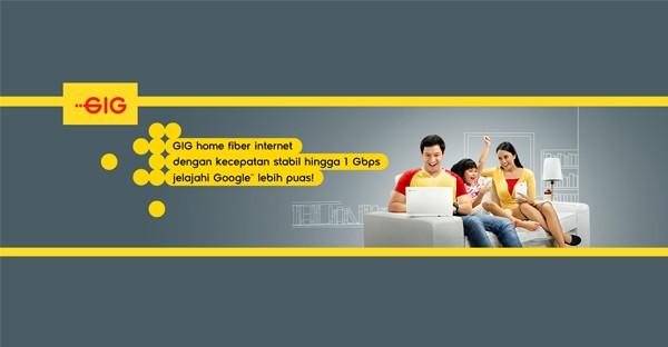 Indosat GIG Header