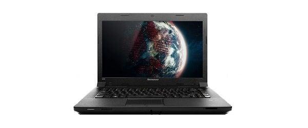 Gambar Lenovo B490
