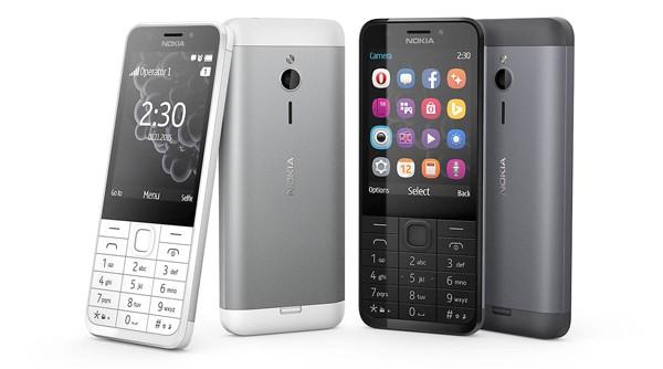 Microsoft Nokia 230 Dual SIM all