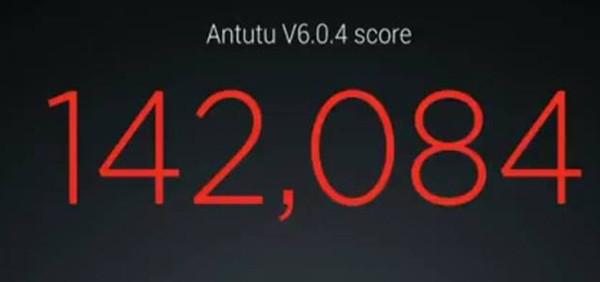 Skor Antutu Xiaomi Mi 5