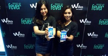 WIKO Ridge 4G Fever Launch Featured
