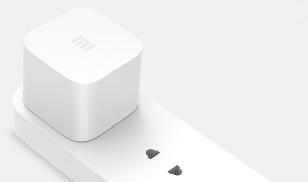 Xiaomi Hezi Smart TV Box with steker