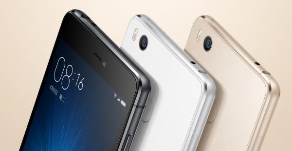 Xiaomi Mi 4s header