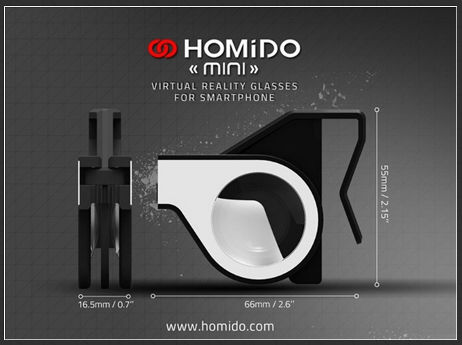 homido-mini-lipat
