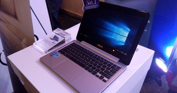 Gambar ASUS VivoBook Flip TP200SA