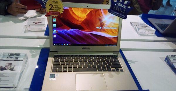 Gambar ASUS Zenbook UX303UB