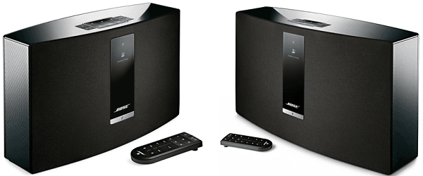 Gambar BOSE SoundTouch 20 dan 30 Series III
