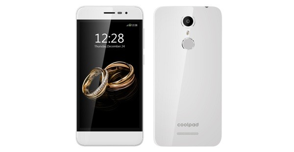 Coolpad Fancy Preview