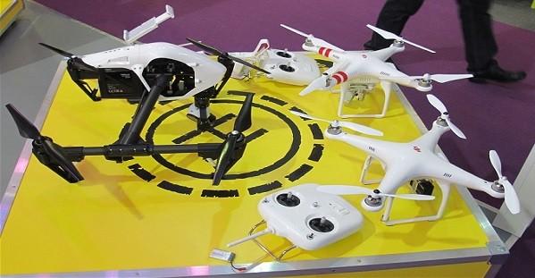 Drone Flickr