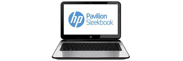 Gambar HP Pavilion 14 Sleekbook